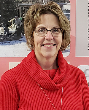 Connie Carmichael Director Park Rapids Living at Home